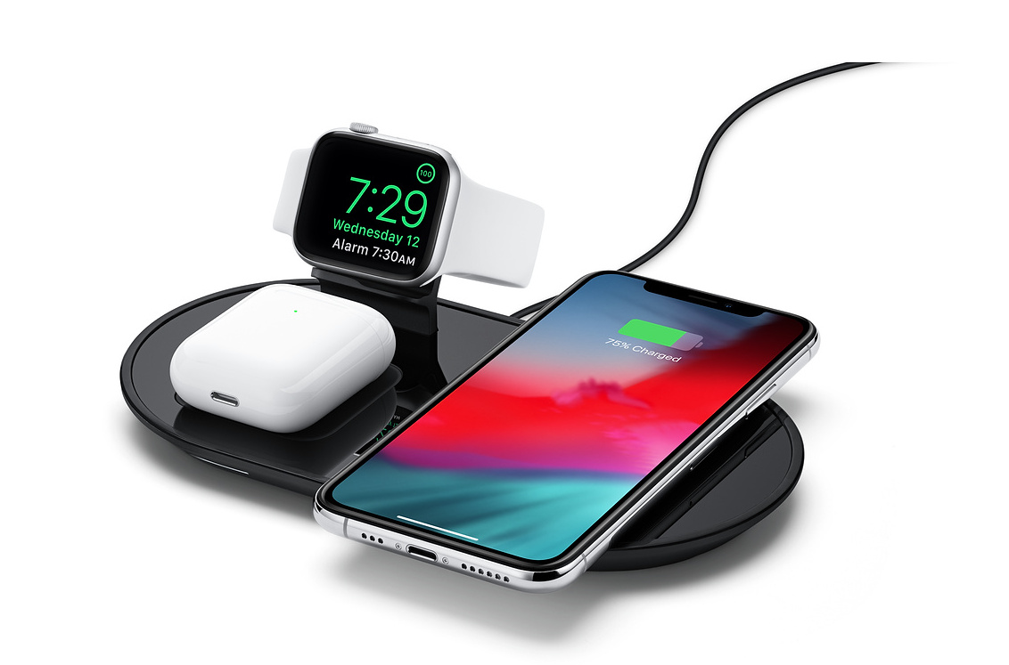 Wireless Charger (Gifts for Boyfriend)