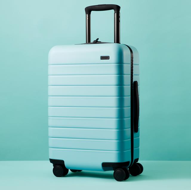 Luggage Bag (Gifts For Boyfriend)