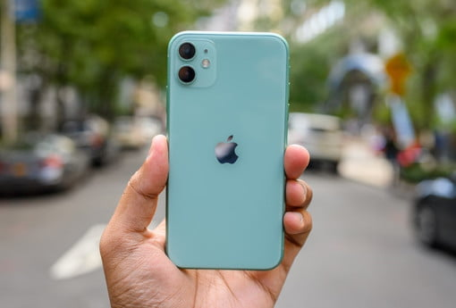 iPhone 11 (Gifts For Boyfriend)