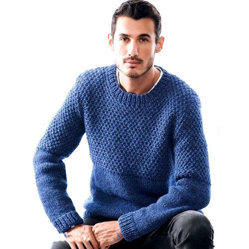 Knitted Sweater (Gifts for Boyfriend)