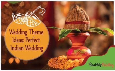 Wedding Theme Ideas: Perfect Indian Wedding