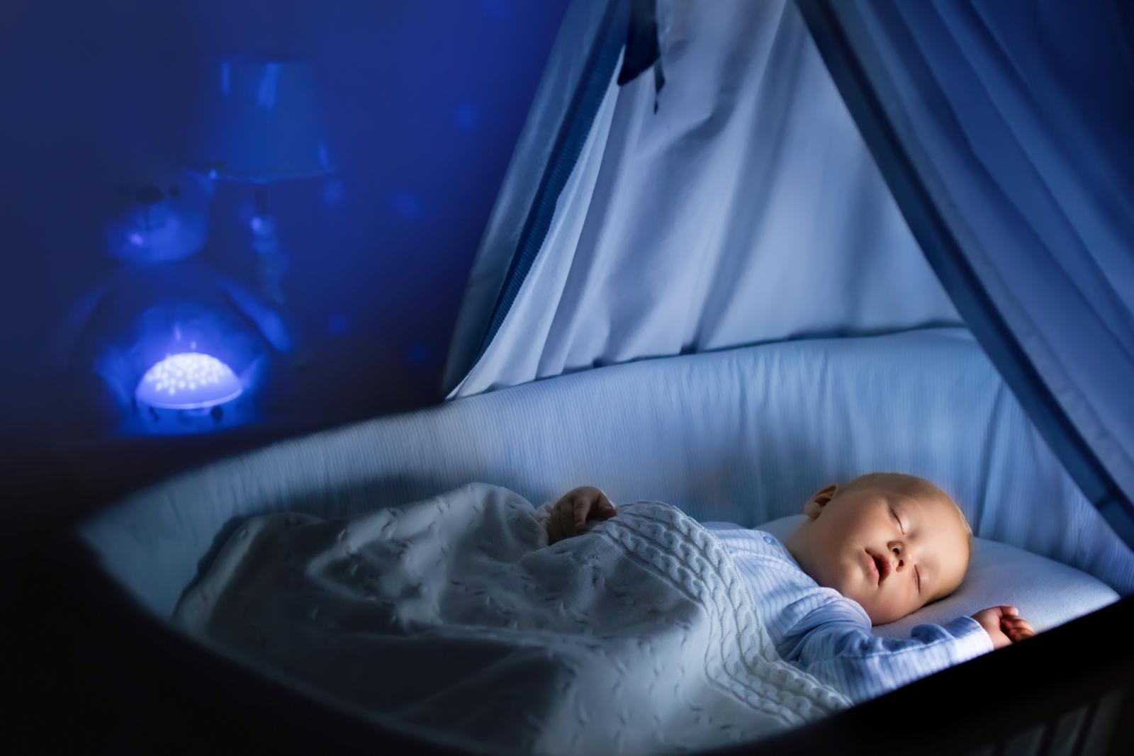 Infant Night Light