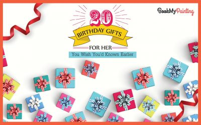 20 Birthday Gifts for Her: You Wish You Knew Earlier