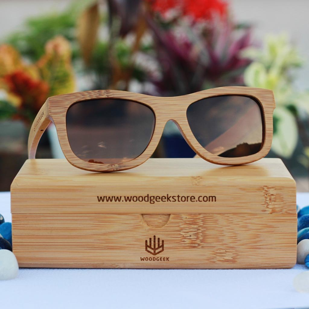Customized Sunglasses (Wedding Gifts)