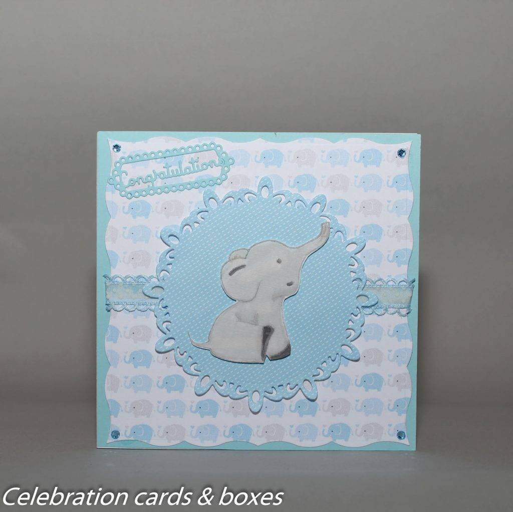 Send the solicitations (Baby Shower Ideas)
