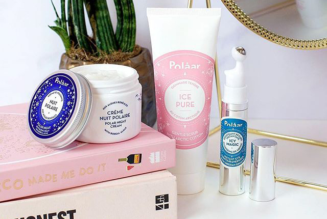 Extreme Beauty Sleep Collection