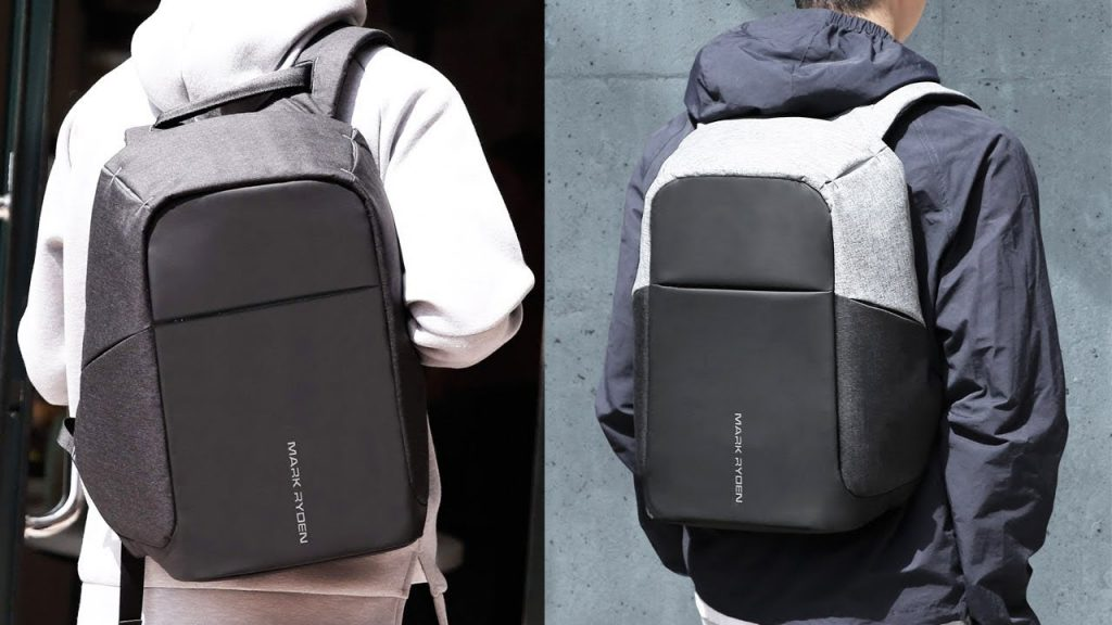 Anti-theft Waterproof Backpack as birthday gift for him