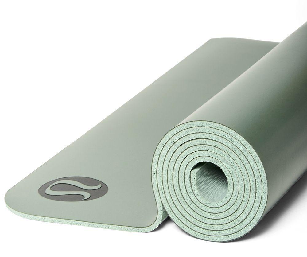Reversible Yoga Mat