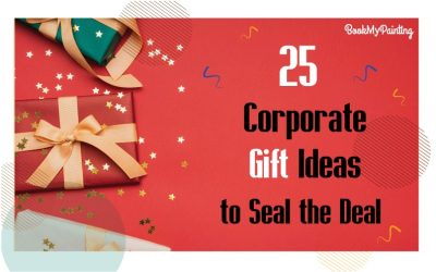 25 Corporate Gift Ideas to Seal the Deal