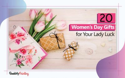 20 Women's Day Gifts For Your Lady luck