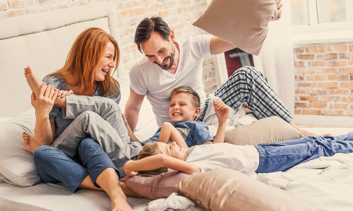 Love Them And show it through your Actions (10 Best Parenting Tips for new parents)