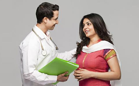 A Health Check Up for Her (Women's Day Gifts)