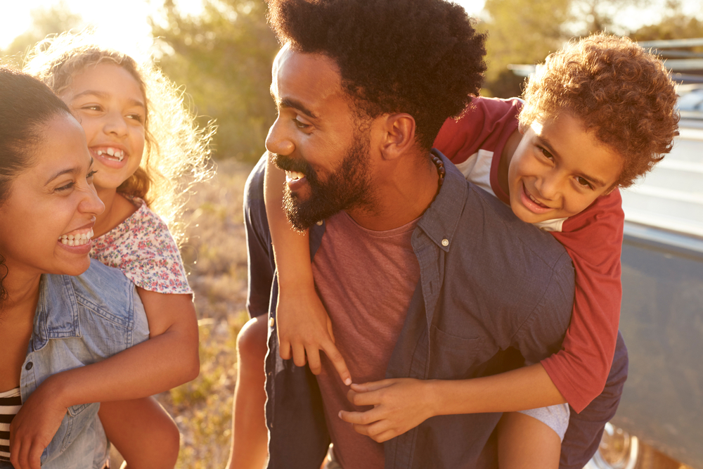 Ponder Your Own Childhood (10 Best Parenting Tips for new parents)