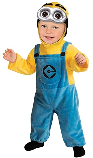 Despicable me fancy dress