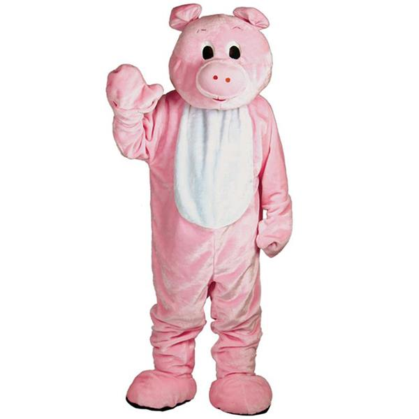pig fancy dress