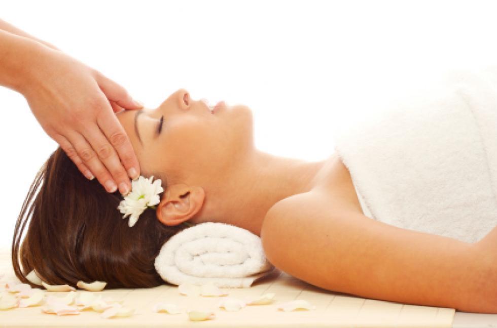 DIY Massage at Home