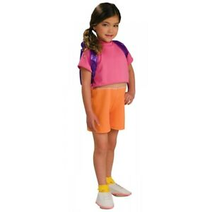 Dora fancy dress