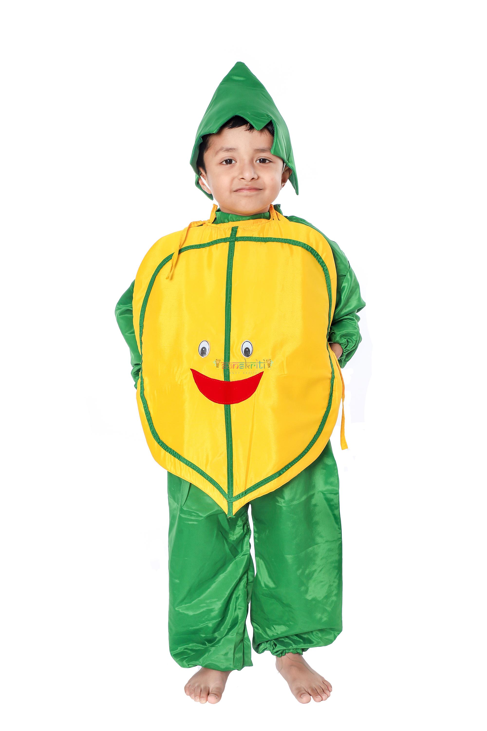 Fruit fancy dress
